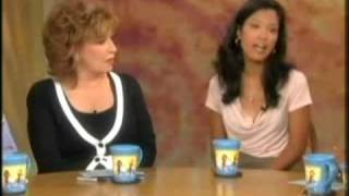 Download Michelle Malkin OWNS The View, Puts Ignorant Fool Joy Behar in Her Place Video