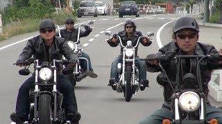 Download ハーレーチーム ″Deep Stroke″ PV Vol.1 (2012)【Harley-Davidson ツーリング】 Video