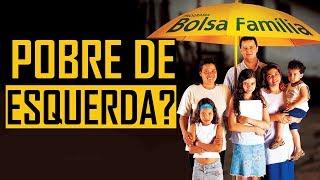 Download POBRE TEM QUE SER DE ESQUERDA OU DE DIREITA? Video