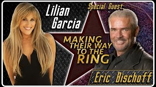 Download Eric Bischoff Interview | Lilian Garcia: Making Their Way To The Ring Video