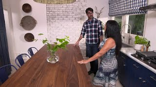 Download HGTV Urban Oasis 2017 Video