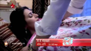 Download Yeh Hai Mohabattein Promo: Are Raman and Ishita falling in love? Video