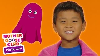 Download G Is for Game   Blanket Monster   Mother Goose Club Playhouse Funny Prank Video Video