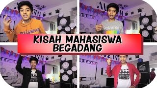 Download KISAH MAHASISWA BEGADANGHOLIC [Vlog #2] Video