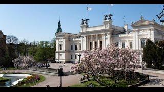 Download Lund University Sweden Video