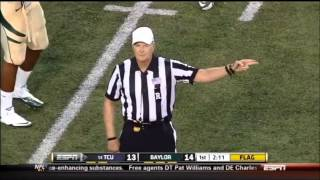 Download NFL Referee Goes Off!!! Video