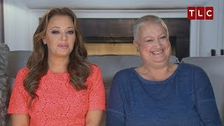 Download Leah Remini's Nanny Opens Up About Cancer Video