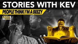 Download People Think I'm a Beezy | Stories with Kev | LOL Network Video