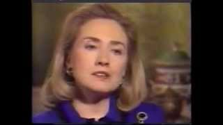 Download Hillary Clinton, 20/20 - 1996, Part 1 Video