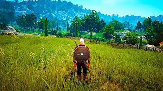 Download Top 12 BIG Upcoming PS4 OPEN WORLD Games in 2018 (New Playstation 4 Open World Games) Video