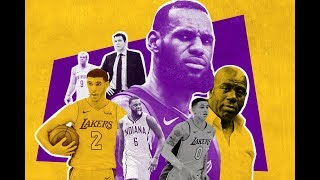 Download 10 Things The Lakers MUST Do This Offseason 2018 Video
