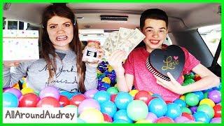 Download Don't Choose The Wrong Mystery Box / AllAroundAudrey Video