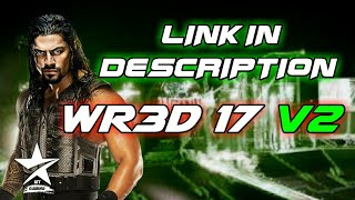 Download WR3D MODS | WR3D 17 FEDERATION VERSION BY MT | WR3D LATEST MOD LINK | INVISIBLE BUTTONS Video