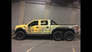 Download Gold Rush Rally GRX 2018 - Featuring Alex Choi!! Video