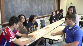 Download Why poor students drop out even when financial aid covers the cost Video
