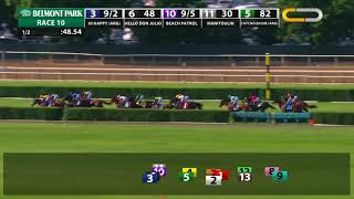 Download Spring Quality - 2018 - The Woodford Reserve Manhattan Stakes Video
