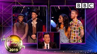Download The judges vote and we say goodbye 😢 - Week 11 Musicals | BBC Strictly 2019 Video