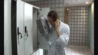 Download sauna Video