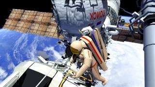 Download Russian EVA 34 Video