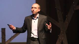 Download White Collar Robots: The Virtual Workforce   David Moss   TEDxUCL Video