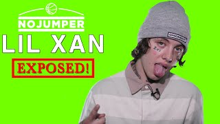 Download LIL XAN EXPOSED Video