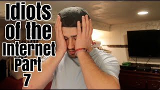 Download Idiots Of The Internet Pt 7 Video