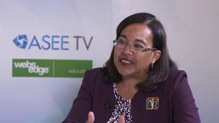 Download Bev Watford, ASEE President Elect Interview at ASEE 2017 Video