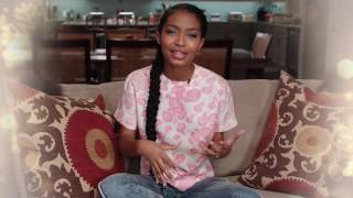 Download ABC Coffee Break - Yara Shahidi Video