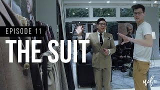 Download Ep 11: THE SUIT | He Got a Custom Fitted Suit Video