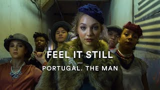 Download Portugal. The Man - Feel It Still | Brian Friedman Choreography | Artist Request Video