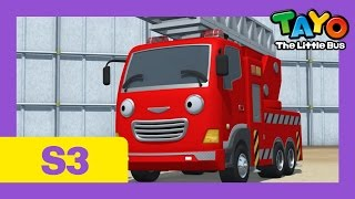Download Tayo S3 EP6 Cheer up Frank l Tayo the Little Bus Video