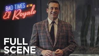 Download Bad Times at the El Royale | Extended Preview - Watch 10 Full Minutes | 20th Century FOX Video