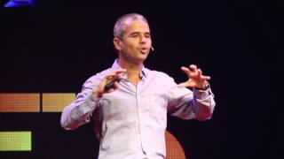 Download Reverse Aging | Dr. Shai Efrati | TEDxWhiteCity Video