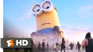 Download Minions (8/10) Movie CLIP - The Ultimate Weapon (2015) HD Video