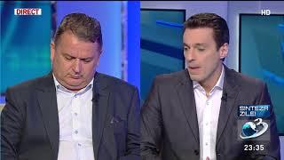 """Download Mircea Badea: """"Foarte penibil domnul Iohannis cu această declarație"""" Video"""