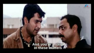 Download Sanjay Dutt's Gang Shoots the MLA (Hathyar) Video