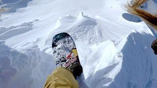 Download GoPro: Alaskan Playground with John Jackson Video