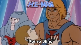 Download He Man - Not so Blind - FULL episode Video