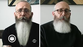 Download Why I Trimmed My Long Beard | Mahesh Hayward Video