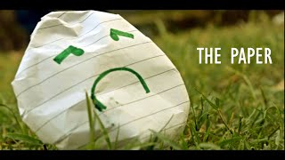 Download The Paper - 2 Minute   Short Film Video