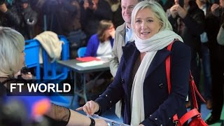 Download Why is France's National Front so popular | FT World Video
