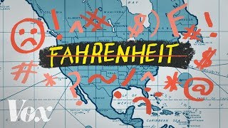 Download Why America still uses Fahrenheit Video