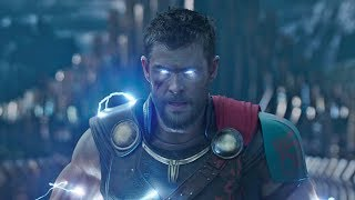 Download Marvel's 'Thor: Ragnarok' Official Trailer (2017) | Comic Con Video