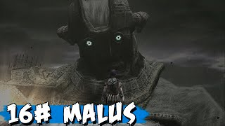 Download Shadow of the Colossus #16 Malus - FINAL Video
