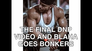 Download FINAL DNP Video and Reaction to Jason Blaha Going Bonkers Video