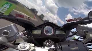 Download Honda Fun&Safety - Toruń 01.06.2014 - Grupa A - sesja #7 - VFR800 OnBoard Video