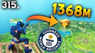 Download WORLD RECORD 1368m KILL..!! Fortnite Daily Best Moments Ep.315 Fortnite Battle Royale Funny Moments Video