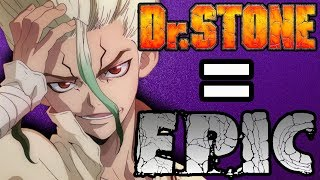 Download Dr. STONE Discussion: One Of My Favorite Manga! Video