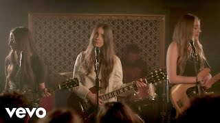 Download HAIM - The Wire Video