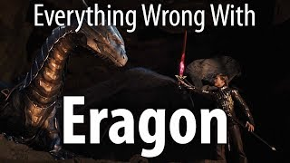 Download Everything Wrong With Eragon In 14 Minutes Or Less Video